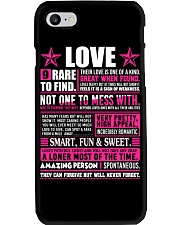 LOVE - 9 RARE TO FIND Phone Case thumbnail