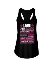 LOVE - 9 RARE TO FIND Ladies Flowy Tank thumbnail