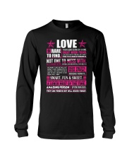 LOVE - 9 RARE TO FIND Long Sleeve Tee thumbnail