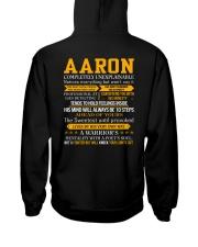 Aaron - Completely Unexplainable Hooded Sweatshirt thumbnail