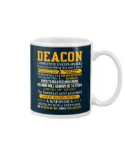 Deacon - Completely Unexplainable Mug thumbnail