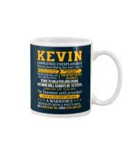 Kevin - Completely Unexplainable Mug thumbnail