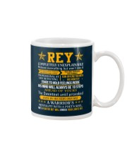 Rey - Completely Unexplainable Mug thumbnail