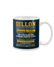 Dillon - Completely Unexplainable Mug thumbnail