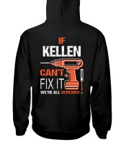If Kellen Cant Fix It - We Are All Screwed Hooded Sweatshirt thumbnail