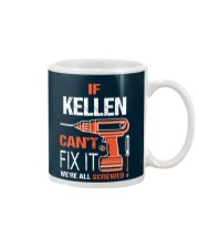If Kellen Cant Fix It - We Are All Screwed Mug thumbnail