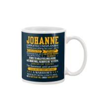 Johanne - Completely Unexplainable Mug thumbnail