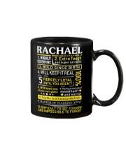 Rachael - Sweet Heart And Warrior Mug thumbnail