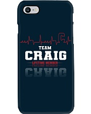 CRAIG - Team DS02 Phone Case thumbnail
