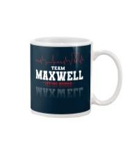 MAXWELL - Team DS02 Mug thumbnail