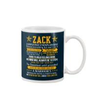 Zack - Completely Unexplainable Mug thumbnail
