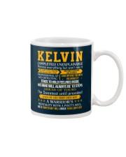 Kelvin - Completely Unexplainable Mug thumbnail