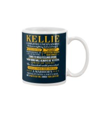 KELLIE - COMPLETELY UNEXPLAINABLE Mug thumbnail
