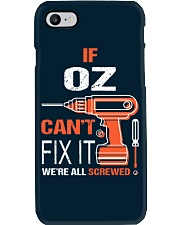 If Oz Cant Fix It - We Are All Screwed Phone Case thumbnail