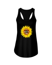 Its a Jeanette thing Ladies Flowy Tank thumbnail