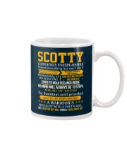 Scotty - Completely Unexplainable Mug thumbnail