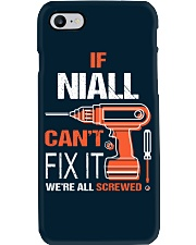 If Niall Cant Fix It - We Are All Screwed Phone Case thumbnail