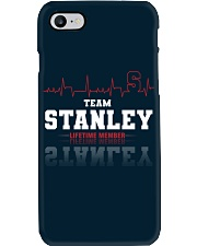 STANLEY - Team DS02 Phone Case thumbnail