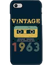 Vintage 1963 Phone Case thumbnail