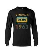 Vintage 1963 Long Sleeve Tee thumbnail