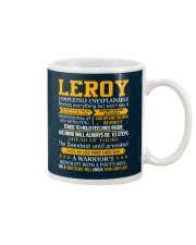 Leroy - Completely Unexplainable Mug thumbnail