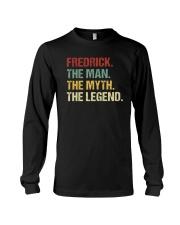 THE LEGEND - Fredrick Long Sleeve Tee thumbnail