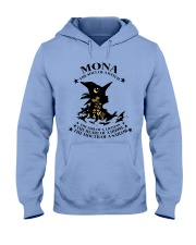 Mona The soul of a Witch BR Hooded Sweatshirt thumbnail