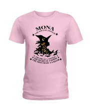 Mona The soul of a Witch BR Ladies T-Shirt thumbnail