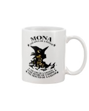 Mona The soul of a Witch BR Mug thumbnail