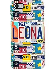 Leona - Vintage Style Phone Case i-phone-7-case