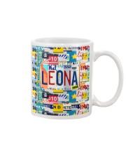 Leona - Vintage Style Mug thumbnail