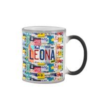 Leona - Vintage Style Color Changing Mug thumbnail