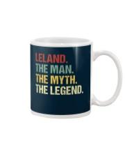 THE LEGEND - Leland Mug thumbnail