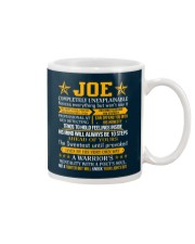 Joe - Completely Unexplainable Mug thumbnail