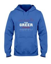 GREER - Team DS02 Hooded Sweatshirt thumbnail