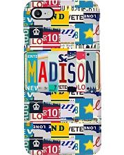 Madison - Vintage Style Phone Case i-phone-7-case