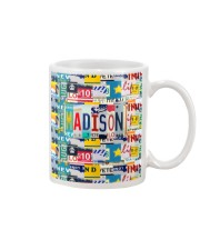 Madison - Vintage Style Mug thumbnail