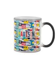 Madison - Vintage Style Color Changing Mug thumbnail