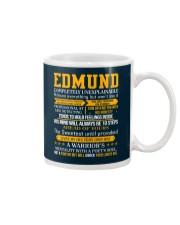 Edmund - Completely Unexplainable Mug thumbnail