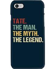 THE LEGEND - Tate Phone Case thumbnail