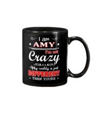 Amy - My reality is just different than yours Mug thumbnail