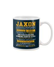 Jaxon - Completely Unexplainable Mug thumbnail