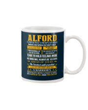 ALFORD - Completely Unexplainable Mug thumbnail