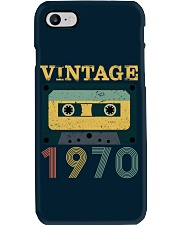 Vintage 1970 Phone Case thumbnail