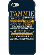 Tammie - Completely Unexplainable - Copy Phone Case thumbnail