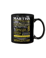 Martha - Sweet Heart And Warrior Mug thumbnail