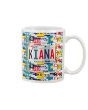 Kiana - Vintage Style Mug thumbnail