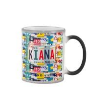 Kiana - Vintage Style Color Changing Mug thumbnail