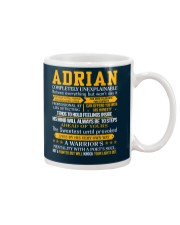 Adrian - Completely Unexplainable Mug thumbnail