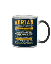 Adrian - Completely Unexplainable Color Changing Mug thumbnail